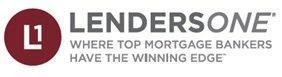 Lenders One Logo