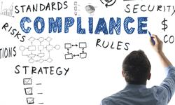 Compliance Does Not Equal Security