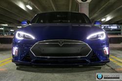 Unplugged Performance Tesla Model S
