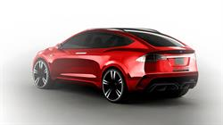 Unplugged Performance Tesla Model X