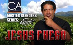 Interview with Jesus Fuego Master Blender