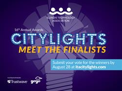 ITA CityLIGHTS Awards 2015