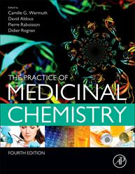 medicinal chemistry, drug discovery, pharmaceuticals, Elsevier