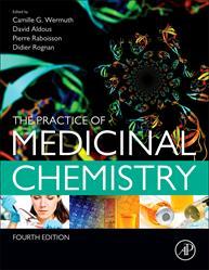 medicinal chemistry, drug discovery, pharmaceuticals, Elsevier