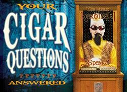 Cigar Advisor Answers Fan Mail