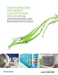 HVAC/R White Paper Cover
