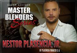 Master Blenders Series - Nestor Plasencia