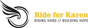 Ride for Karen