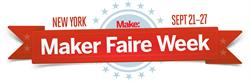World Maker Faire Declares September 21-27 'Maker Faire Week'