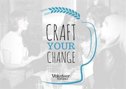 Craft Your Change