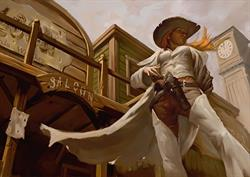 Deadlands, High Noon Saloon