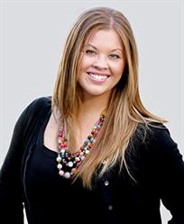 Kate Stephenson, Content Strategist, McGuire Real Estate
