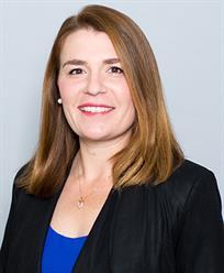 Lauren Bensinger, VP of Corporate Services, McGuire Real Estate