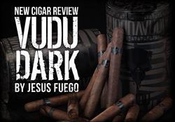 Vudu Dark Cigar Review