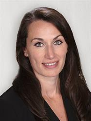 Meghan Newberry, Regional Property Manager