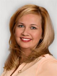 Orlala Icenberger, Regional Property Manager