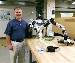 RE2 Robotics Expands Management Team
