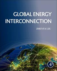 global energy, energy, Zhenya Liu, Elsevier,