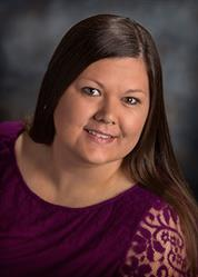 Jennifer Urdiales, Branch Manager of the Castle & Cooke Mortgage Scottsbluff, Nebraska location