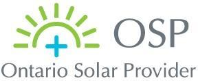 Ontario Solar Provider Inc.
