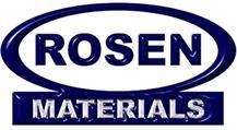 Rosen Materials