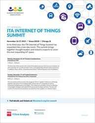ITA IoT Summit