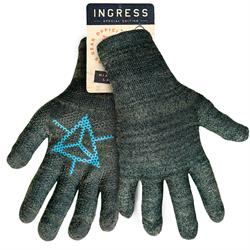 Ingress Gloves
