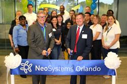 NeoSystems Corp, Orlando, Back Office Support, IT, MAS, Enterprise Orlando, UCF