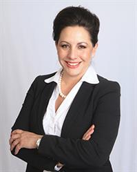 Iris Guzman, branch manager of Castle & Cooke Mortgage's Albuquerque office