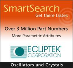 Ecliptek SmartSearch
