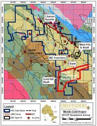 Mirado Property Map