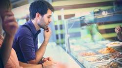 Choosing Cafeteria Food
