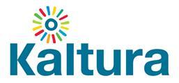 Kaltura Video Platform Logo
