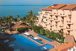 Friendly Vallarta Beachfront Resort & Spa