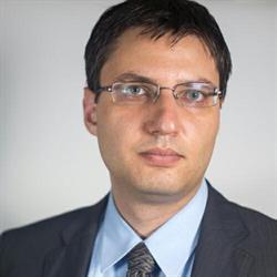 Joseph Slonimsky, INFO-Tracker Regional Sales Manager