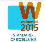 2015 WebAwards
