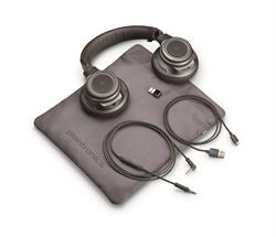 BackBeat PRO+ with USB Bluetooth adapter