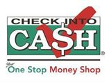 check into cash, one stop money shop, payday advance, title loan, title pawn, payday loan, financial