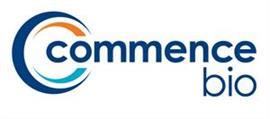 Commence Bio Logo