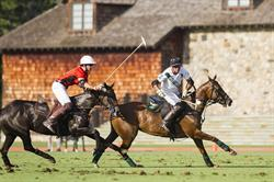 East Coast Open Polo Action