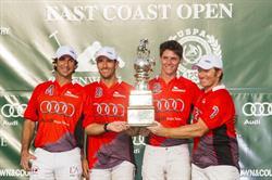 Audi are 2015 USPA East Coast Open Champions