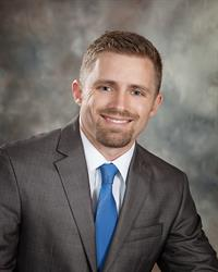 Dustin Ercanbrack Rexburg Branch Manager Mountain America Credit Union