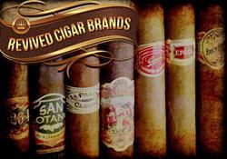7 Revived Cigar Brands