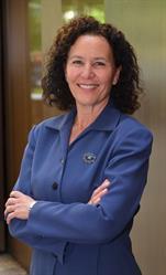 Allie Ben-Shlomo, COO and EVP of Client Services, PRO Unlimited