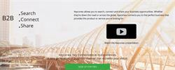 Keyconex Homepage Image
