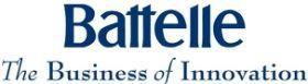 independent R&D organization, Battelle