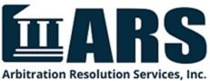 Arbitration Resolution Services