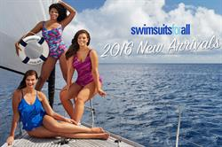 New Arrival Swimwear for Cruise 2016