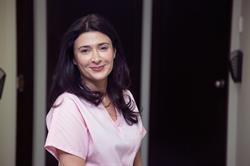 Toronto Female Plastic Surgeon Dr. Leila Kasrai