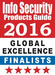 ControlScan is a Info Security Products Guide Award Finalist